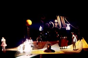 Alice in Concert