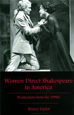 Women Direct Shakespeare